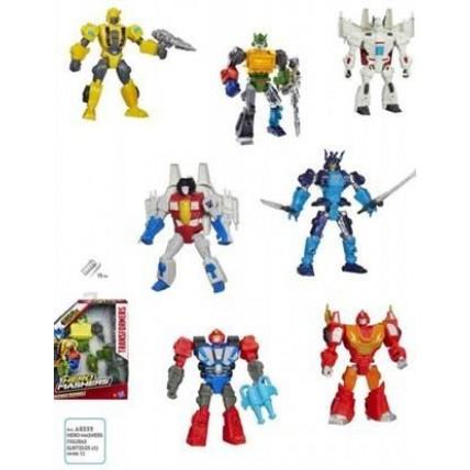 Transformers Hero Smashers A8403