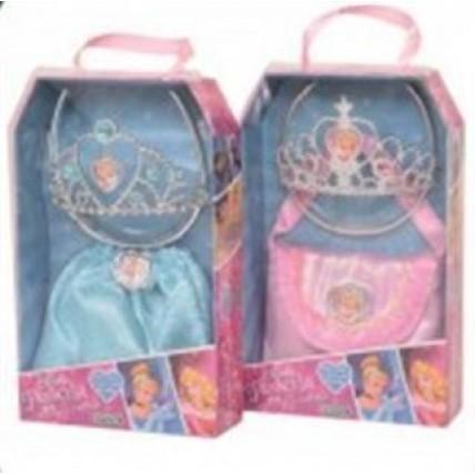 Corona & Cartera Princesas