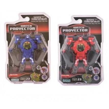 Watch Proyector