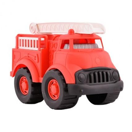 Camion Bombero - Ditoys - Rueda Libre