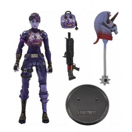 Muñeco Articulado Fortnite - Dark Bomber