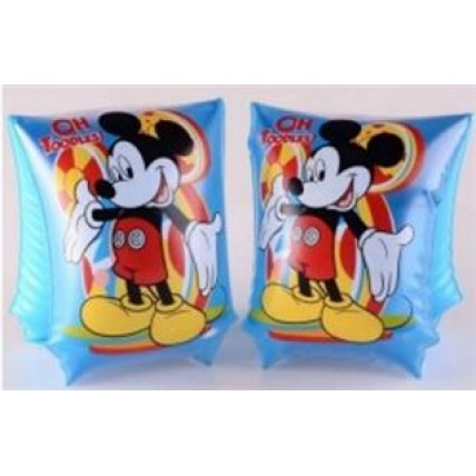 Bracitos Inflables Mickey Club House