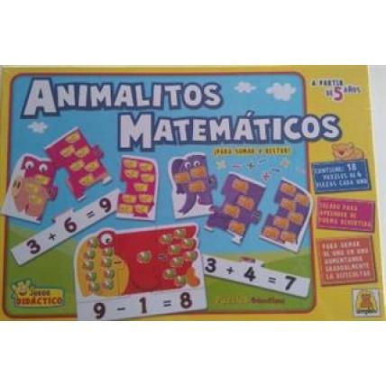 Animalitos Matematicos