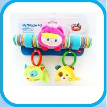 Barral De Agarre Toy Wonder