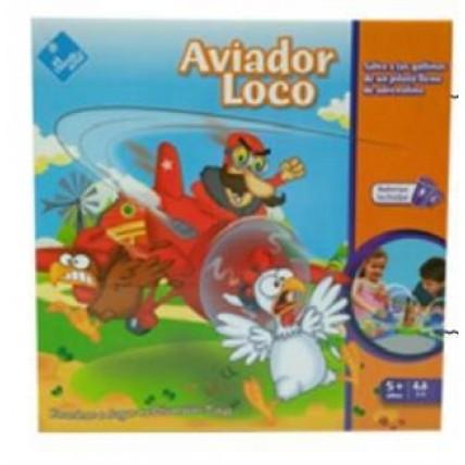 Aviador Loco
