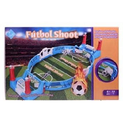 Futbol Shoot