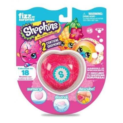 Fizz`n Surprise Shopkins